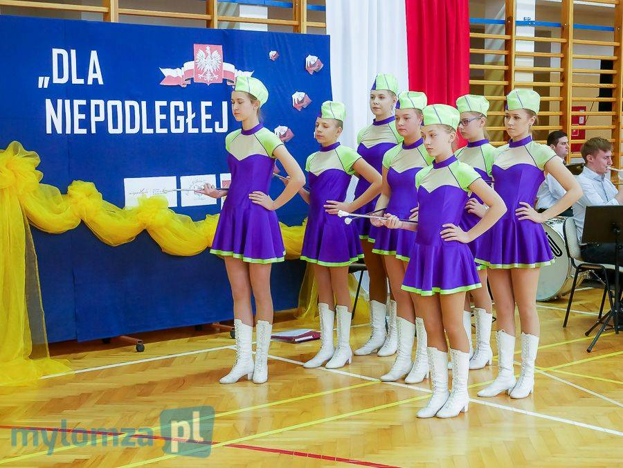 Region, Festiwal Pieśni Patriotycznych wykonaniu Orkiestr Dętych [VIDEO FOTO] - zdjęcie, fotografia