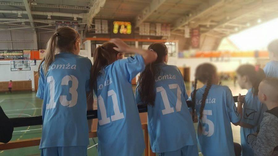 Rekreacja sportowa , Forty Piątnica pucharem Prezydenta Łomży [FOTO] - zdjęcie, fotografia