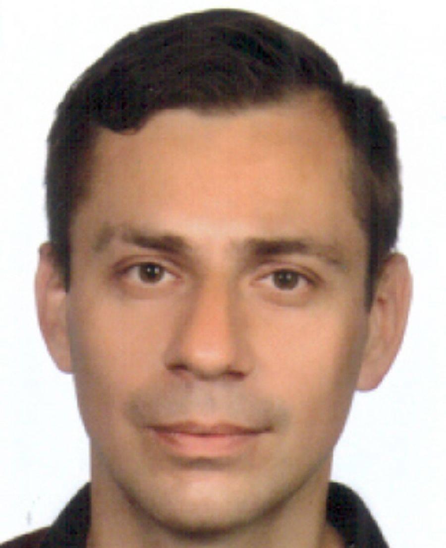 Region, Zaginiony Mariusz Maliszewski - zdjęcie, fotografia