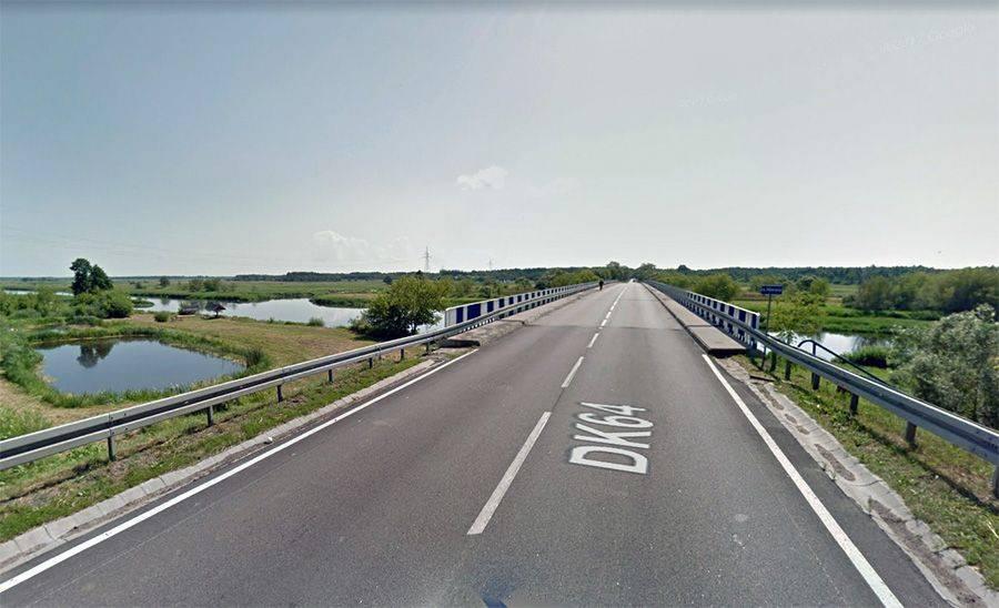 Region, przez Narew Wiźnie zostanie przebudowany - zdjęcie, fotografia