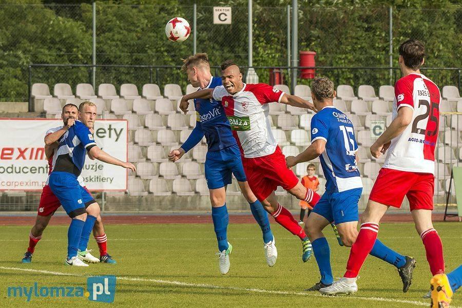 Sport, Startuje runda wiosenna piłki nożnej - zdjęcie, fotografia