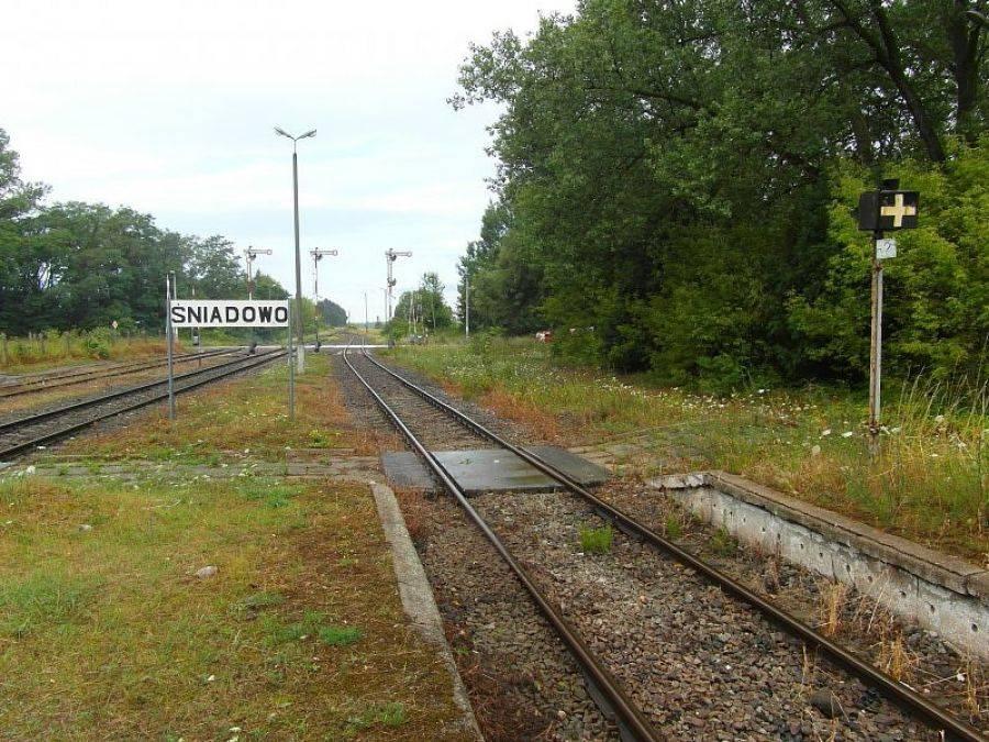 Region, Przetarg projekt budowę rewitalizowanej linii Łapy Śniadowo ogłoszony - zdjęcie, fotografia