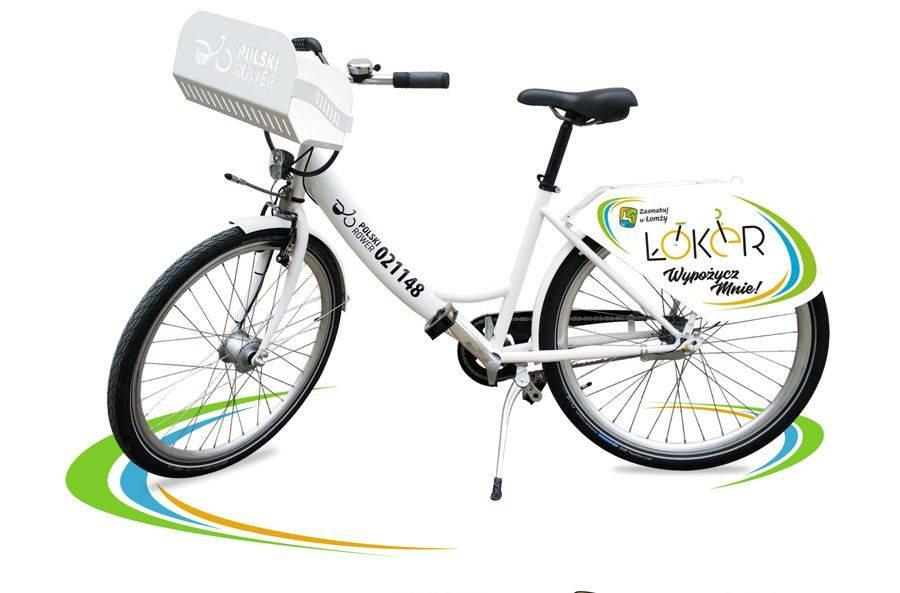 Newsy, Ruszyły zapisy wyścig inaugurujący system rowerów miejskich ŁoKeR - zdjęcie, fotografia