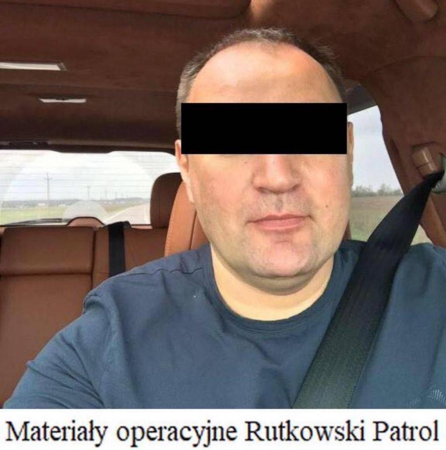 Newsy, Rutkowski publikuje zdjęcia mężczyzn podejrzewanych związek strzelaniną Łomży [FOTO] - zdjęcie, fotografia