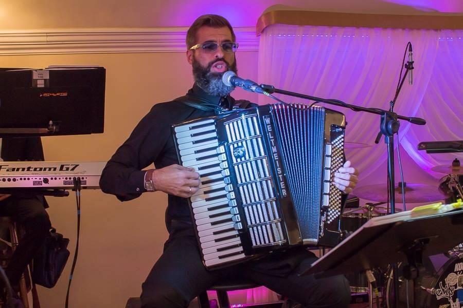Sztuka, Pedagog Łomży szansę Najlepszym muzykującym nauczycielem Polsce [VIDEO] - zdjęcie, fotografia