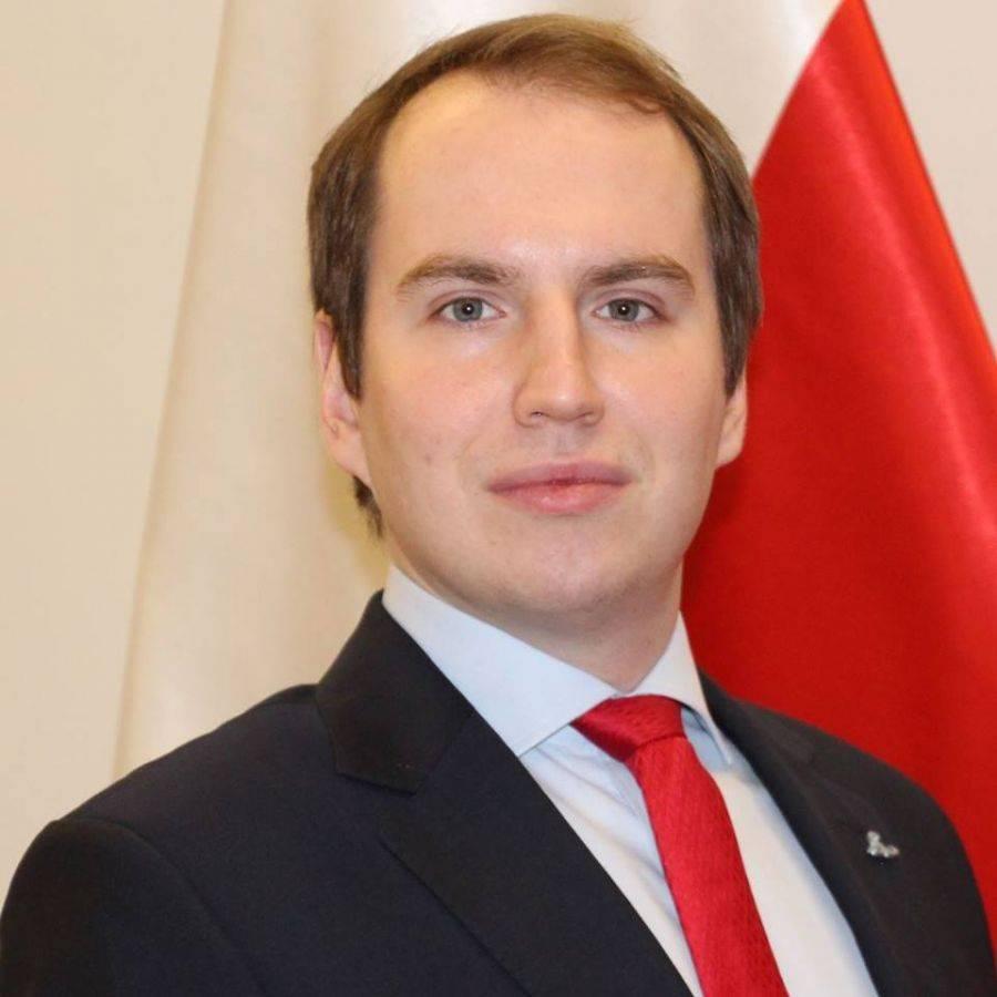 Region, Młody poseł Grajewa zmienia Polskę Zapowiada utworzenie nowej siły politycznej - zdjęcie, fotografia