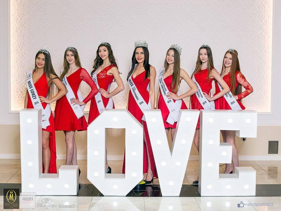 Sztuka, Piękne dziewczyny ziemi łomżyńskiej powalczą korony Polski - zdjęcie, fotografia