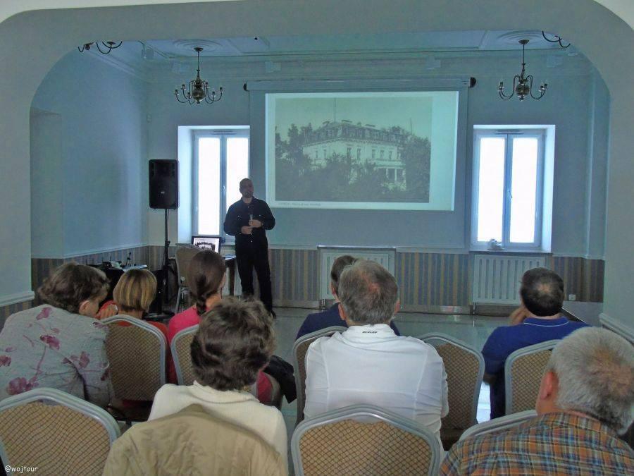 Sztuka, Domek Pastora nową atrakcją turystyczną [FOTO] - zdjęcie, fotografia
