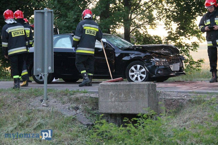 Newsy, Kierowca pijany pierwsze wykroczenie Dariusza - zdjęcie, fotografia