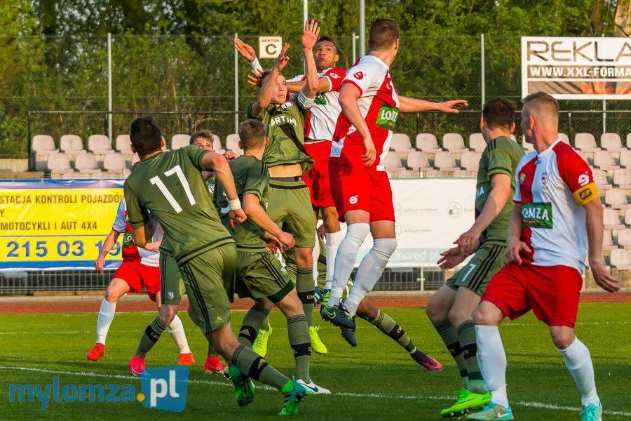Sport, [LIVE] Łomża Legia Warszawa nasza transmisja! - zdjęcie, fotografia