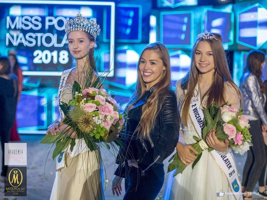 Kultura, Młoda łomżanka zdobyła tytuł Polski Nastolatek [FOTO] - zdjęcie, fotografia