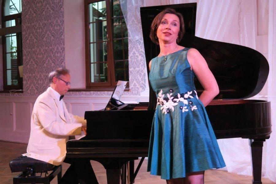 Kultura, Opera musical muzyka filmowa Kolnie [FOTO] - zdjęcie, fotografia