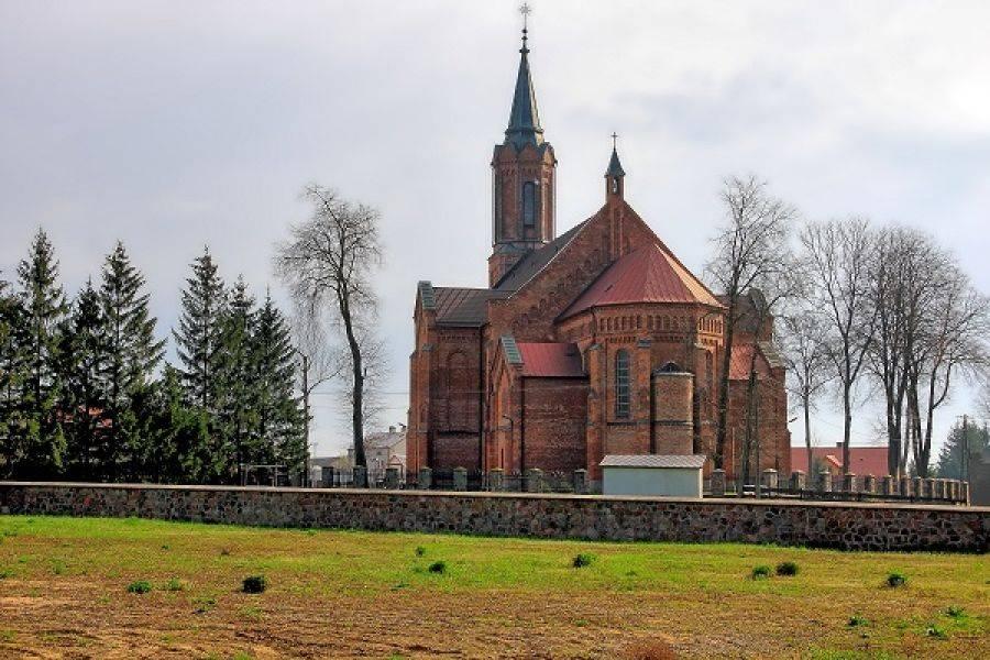 Region, Powstanie monografia śniadowskiej parafii - zdjęcie, fotografia
