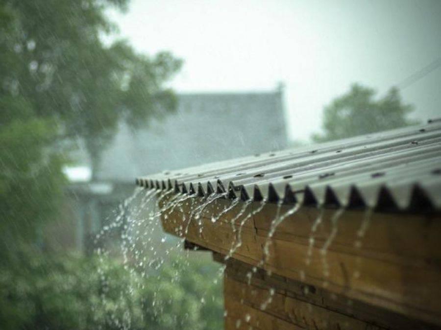 Ostrzeżenia meteo, Synoptycy zapowiadają upragniony deszcz - zdjęcie, fotografia