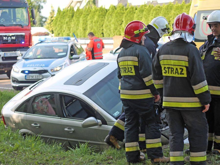 Newsy, Pijany kierowca Konarzycach wpadł Nagranie wideorejestratora [VIDEO FOTO] - zdjęcie, fotografia