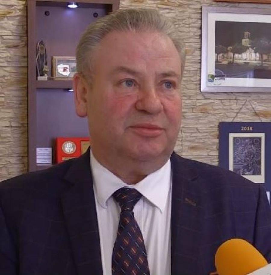 Newsy, Marek Olbryś liderem listy sejmiku województwa - zdjęcie, fotografia