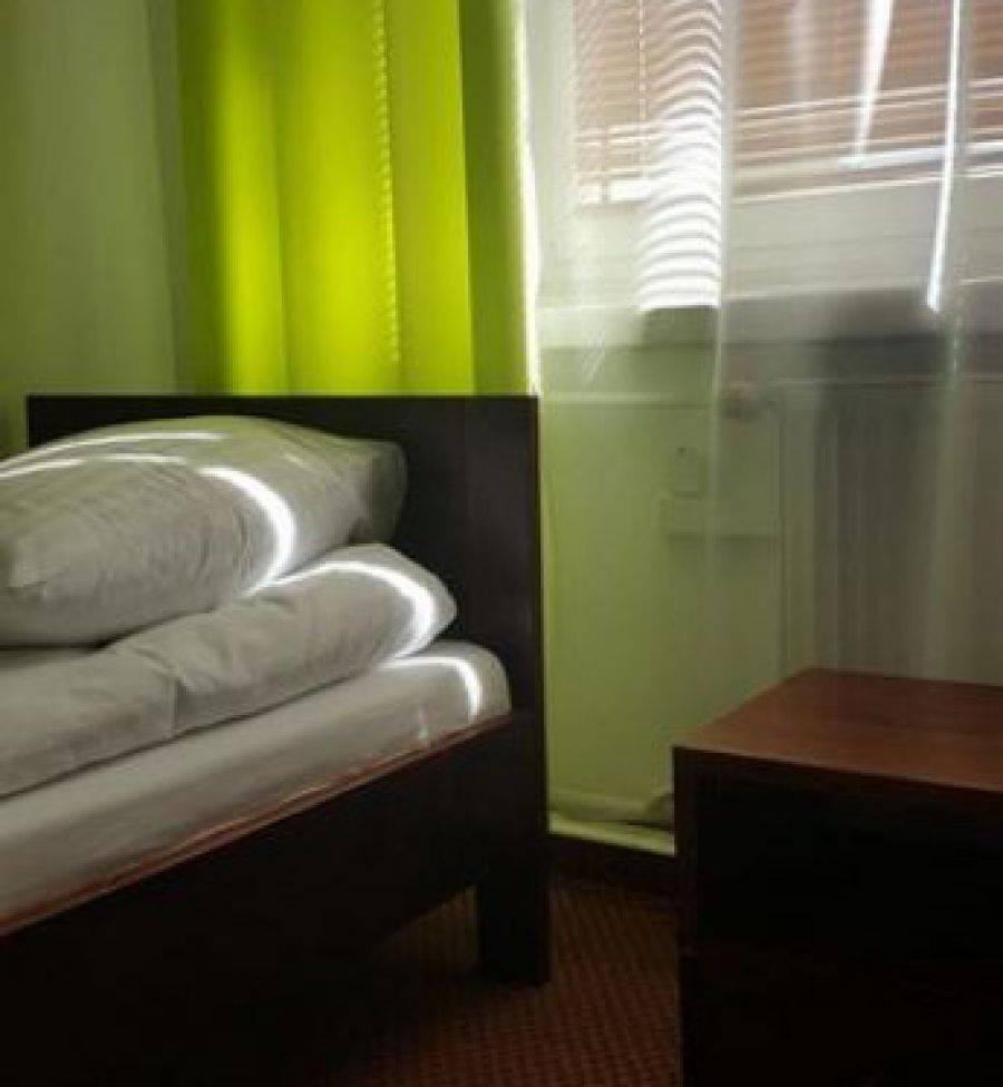 Aktualności, Hostel MOSiR Zjazd zyskał pokoje [FOTO] - zdjęcie, fotografia