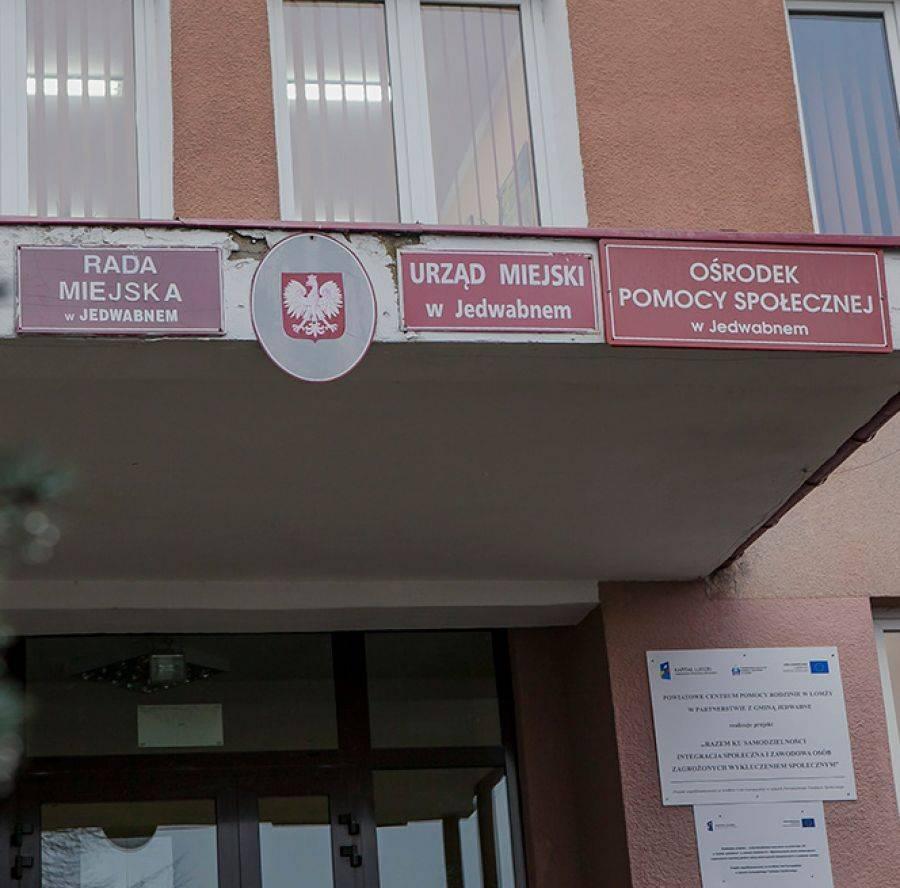 Partie polityczne, wykryła nieprawidłowości gospodarce finansowej gminy Jedwabne - zdjęcie, fotografia