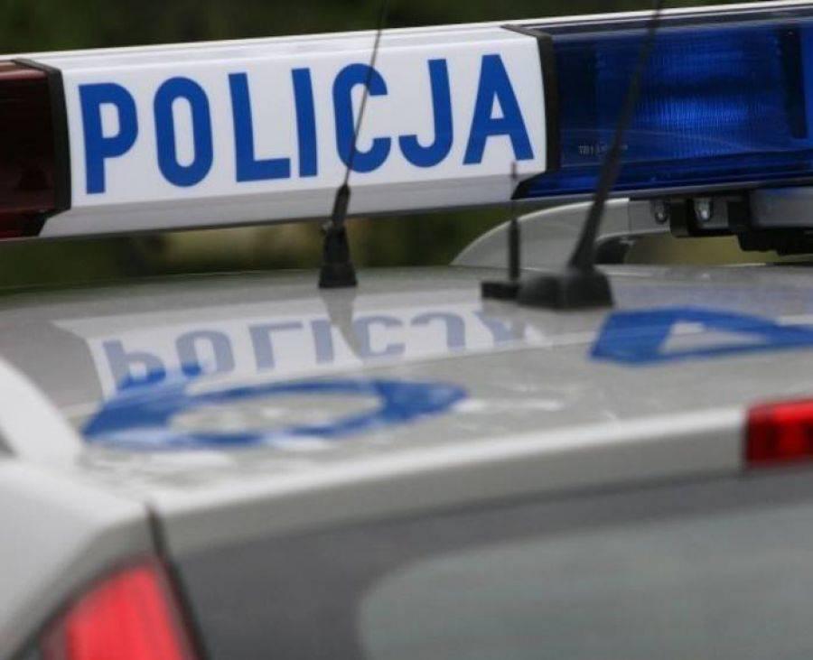Region, Policja kierowcy czasie upałów powinni ostrożniejsi - zdjęcie, fotografia