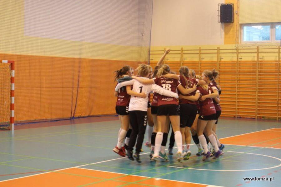 Sport, Zwycięstwo Dwójki karnych! [FOTO] - zdjęcie, fotografia