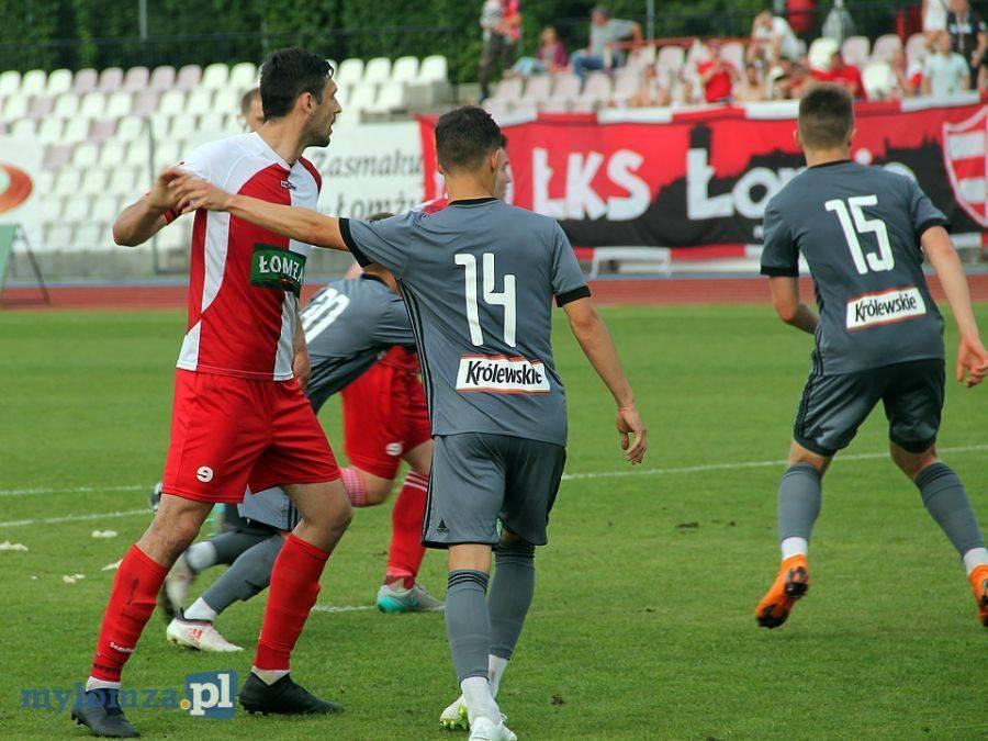 Sport, Klątwa niezłamana przegrywa wyjeździe Unią Skierniewice - zdjęcie, fotografia