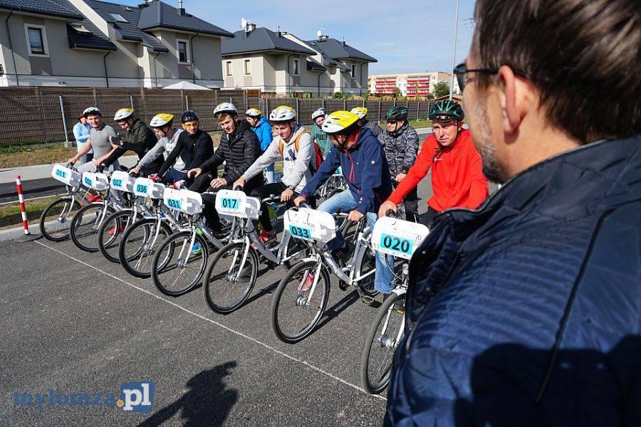 Rowery, ŁoKeRowo piknikowo Zawadzkiej [VIDEO FOTO] - zdjęcie, fotografia