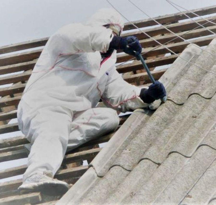 Łomża, Kolejne dofinansowanie usunięcie azbestu gminie Piątnica - zdjęcie, fotografia