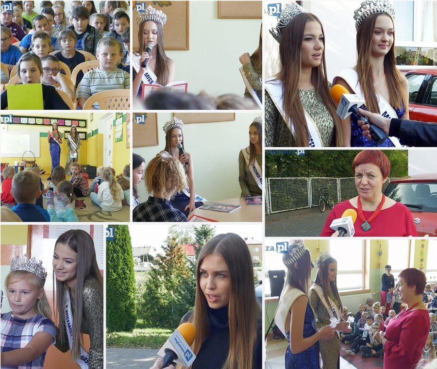 Szkoły i edukacja, Polski Nastolatek Szkole Podstawowej Jeziorku [VIDEO] - zdjęcie, fotografia