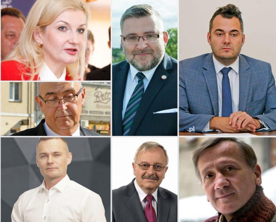 Partie polityczne, Nieprzewidywalny wynik wyborów samorządowych Łomży [VIDEO] - zdjęcie, fotografia