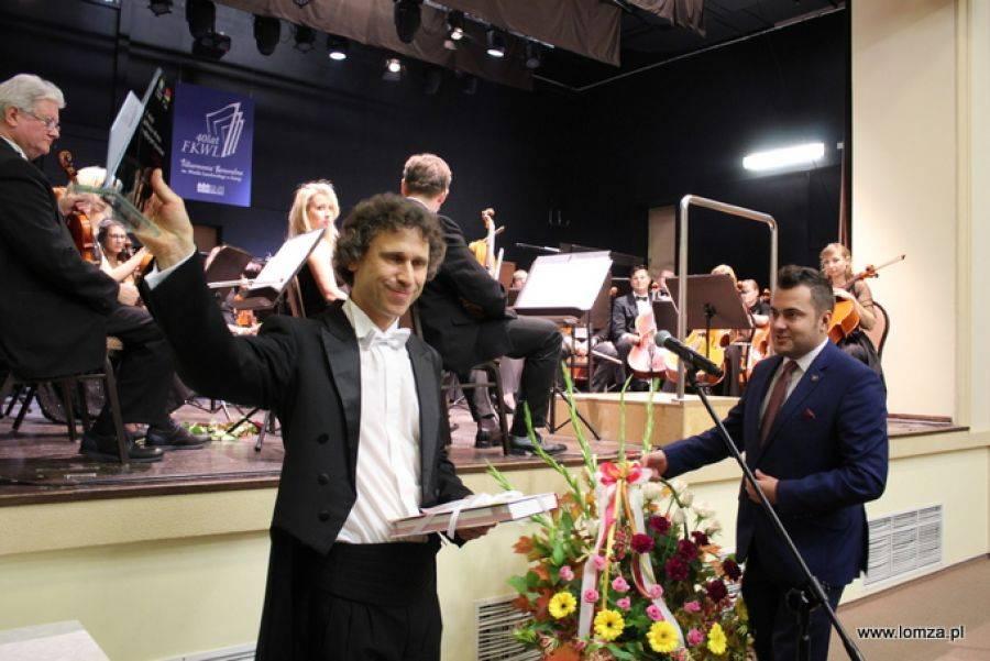 Kultura, Czterdziestolecie łomżyńskiej filharmonii [FOTO] - zdjęcie, fotografia