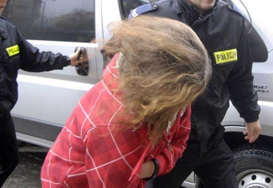 Kronika kryminalna, Ugodzony nożem mężczyzna zmarł szpitalu - zdjęcie, fotografia