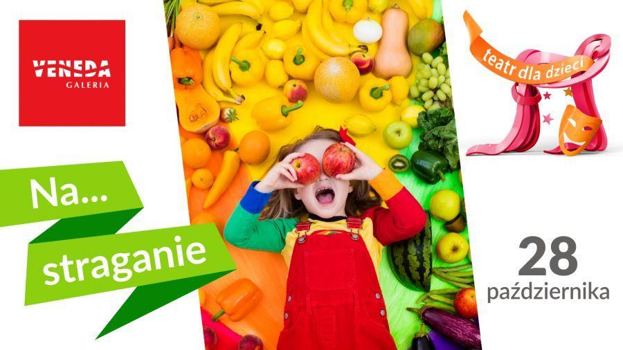 Ciekawostki, straganie czyli spotkanie warzywami Galerii Veneda! - zdjęcie, fotografia
