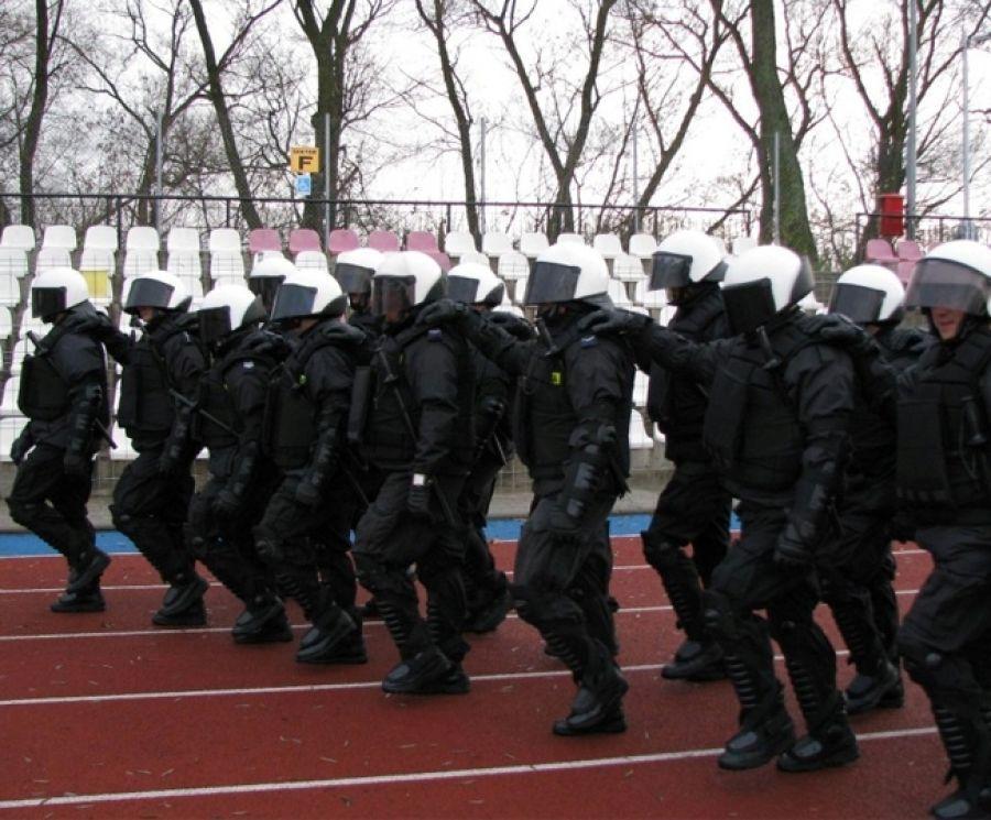Sport, Olimpią Zambrów przełożony - zdjęcie, fotografia