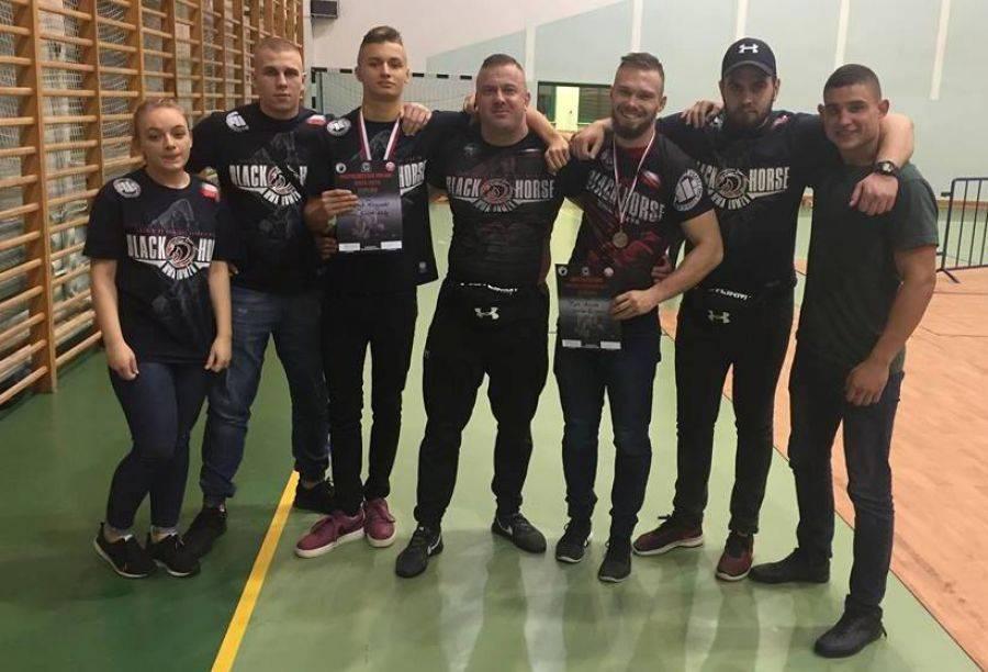 Sport, Łomżanie wywalczyli medale [FOTO] - zdjęcie, fotografia