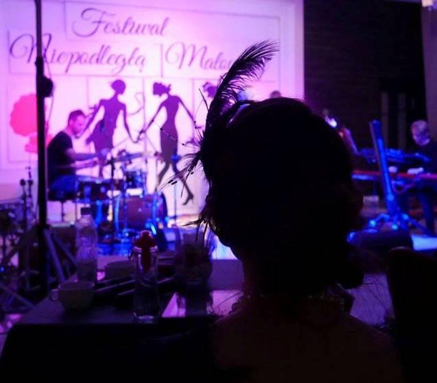 Aktualności, Festiwal Niepodległą Malowany [VIDEO FOTO] - zdjęcie, fotografia