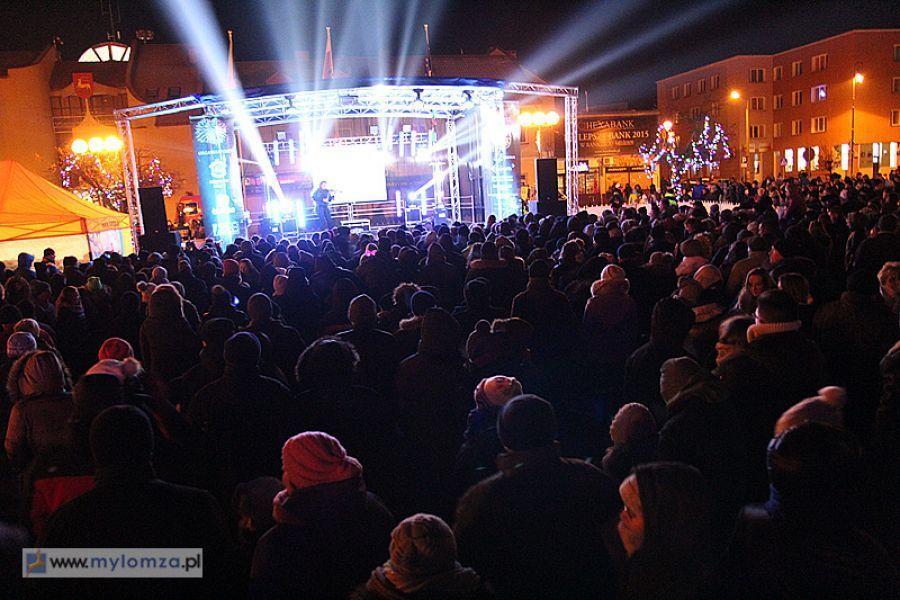 Aktualności, Łomżyńska Sylwestrowa Zgłoś konkursu - zdjęcie, fotografia