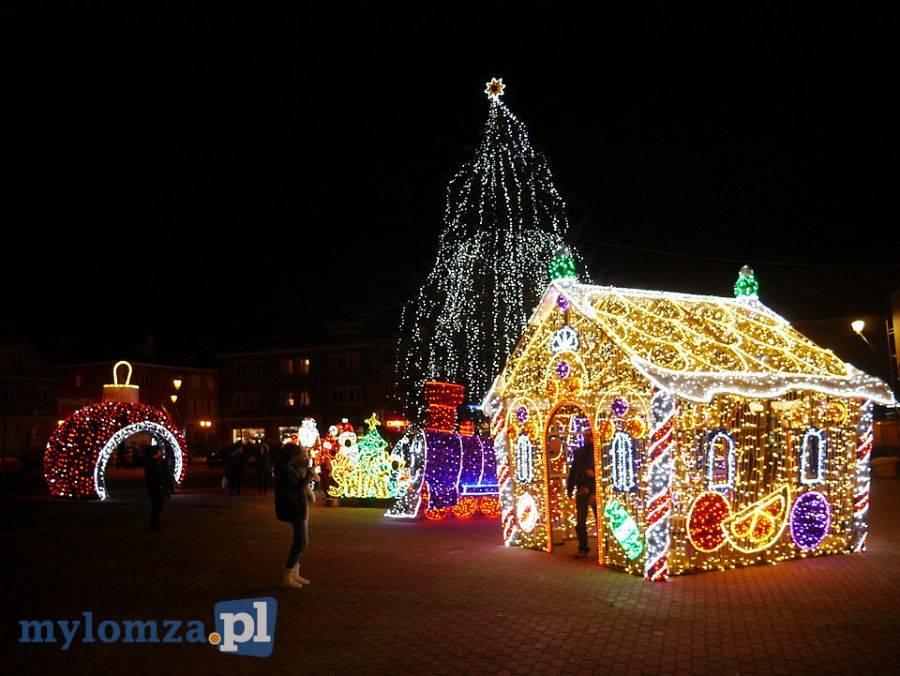 Aktualności, Starym Rynku czuć świąteczny klimat [FOTO] - zdjęcie, fotografia