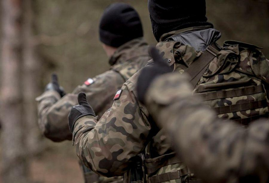 Aktualności, Spędź ferie mundurze - zdjęcie, fotografia