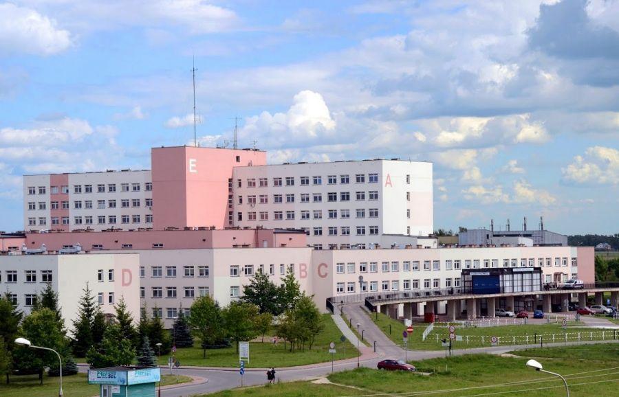 Aktualności, Tragedia szpitalu Zmarła kobieta dzieckiem - zdjęcie, fotografia