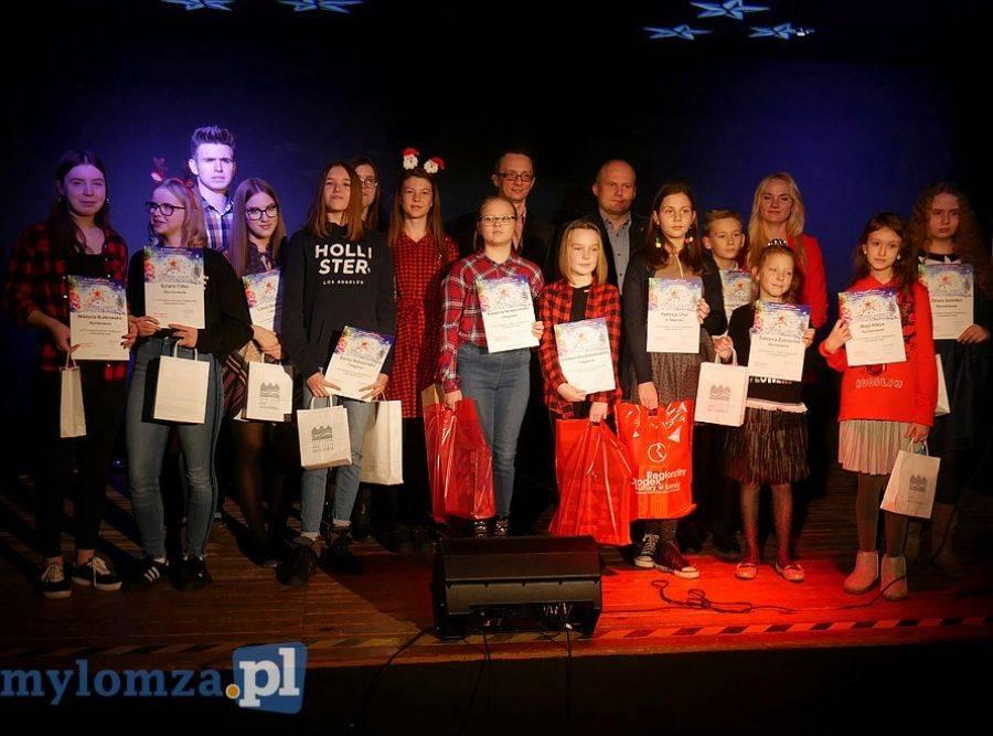 Sztuka, Festiwal Piosenki Świątecznej Gwiazdkowe Nutki [VIDEO FOTO] - zdjęcie, fotografia