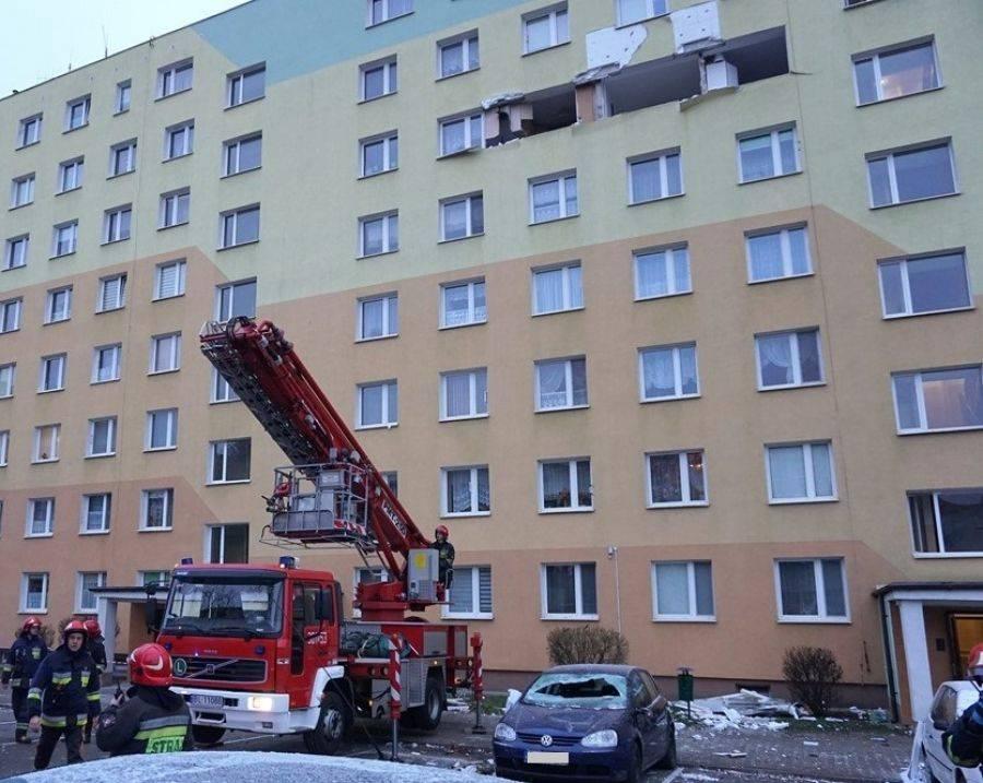 Aktualności, Wybuch Moniuszki! [NOWE VIDEO FOTO] - zdjęcie, fotografia