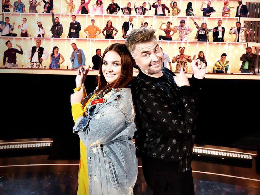 Aktualności, Jutro casting znanego programu Możesz wystąpić Polsacie - zdjęcie, fotografia