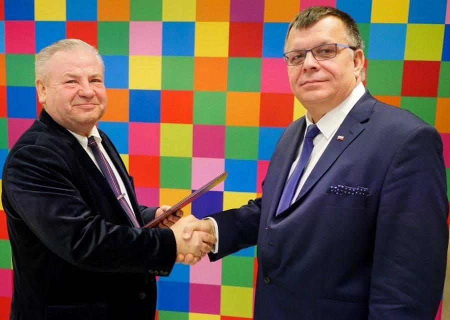 Newsy, Mirosław Oliferuk nowym dyrektorem - zdjęcie, fotografia