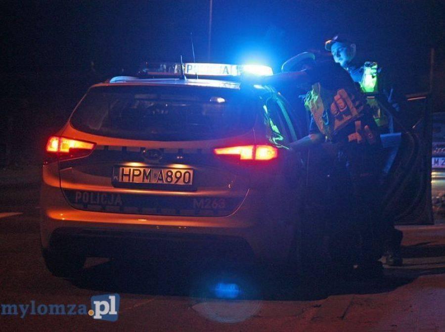 Komunikaty policji , Wyjątkowo nietrzeźwy weekend - zdjęcie, fotografia