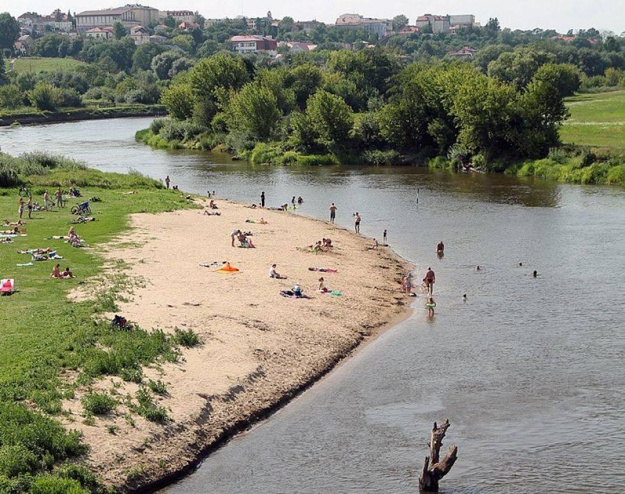 Interwencje, Łomża będzie plaży będzie basen [VIDEO] - zdjęcie, fotografia