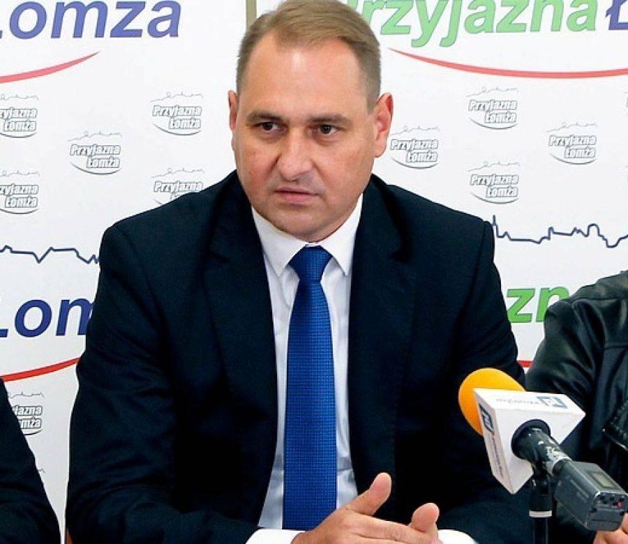 Partie polityczne, Domasiewicz zawita Wiosny [VIDEO] - zdjęcie, fotografia