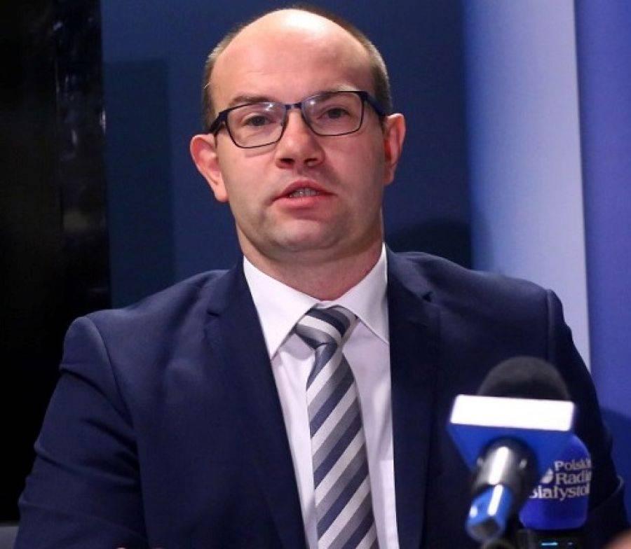 Region, Artur Kosicki wycofał rezygnację stanowiska marszałka województwa [VIDEO] - zdjęcie, fotografia
