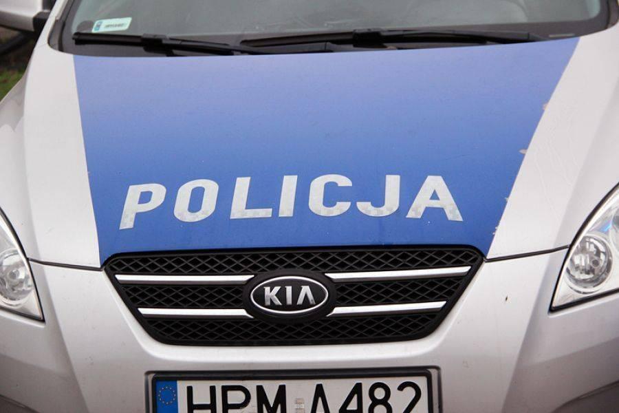Kronika kryminalna, Pijany udostępnił pojazd koledze kolega uprawnień - zdjęcie, fotografia
