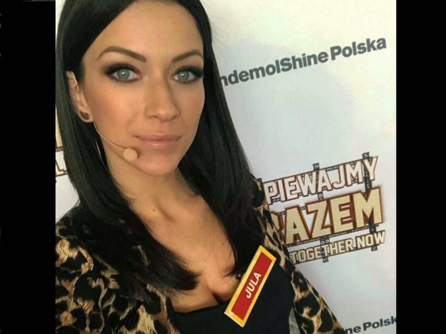 Łomżanie, dołączyła ekipy telewizyjnego - zdjęcie, fotografia