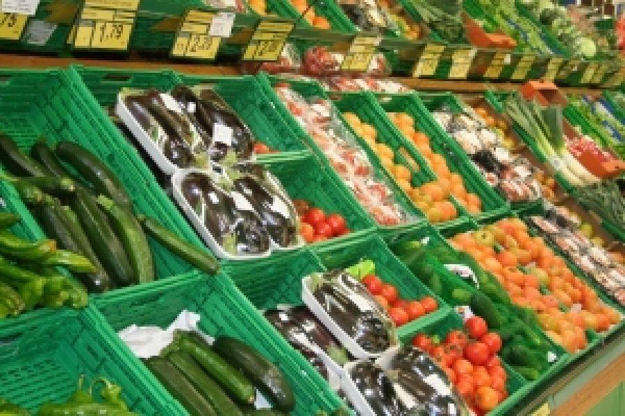 Humor, Warzywa owoce będą droższe - zdjęcie, fotografia